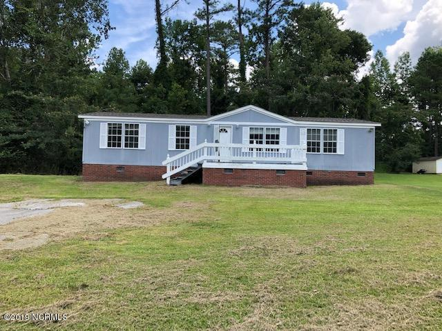 260 Waters Road, Jacksonville, NC 28546 (MLS #100175682) :: RE/MAX Essential