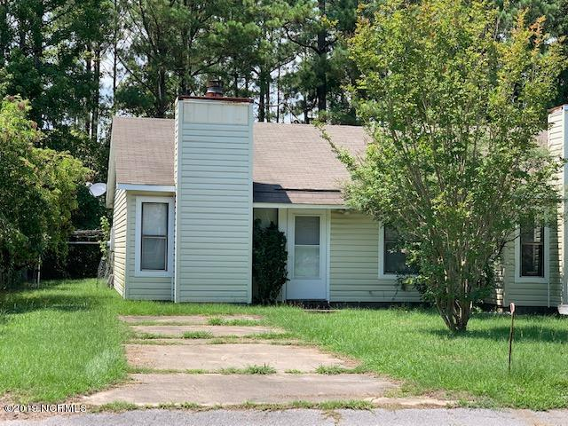 1041 Spring Villa Drive, Jacksonville, NC 28540 (MLS #100175726) :: Chesson Real Estate Group