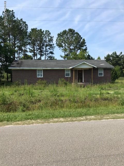 141 John Humphrey Road, Burgaw, NC 28425 (MLS #100175729) :: Courtney Carter Homes