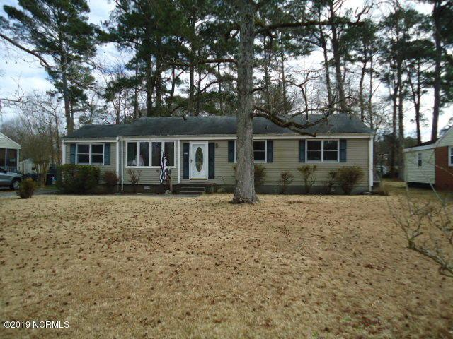 510 Seminole Trail, Jacksonville, NC 28540 (MLS #100175793) :: Chesson Real Estate Group