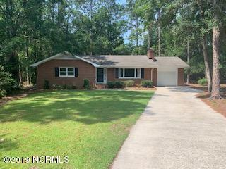 7 Golfview Court, Carolina Shores, NC 28467 (MLS #100175837) :: Chesson Real Estate Group