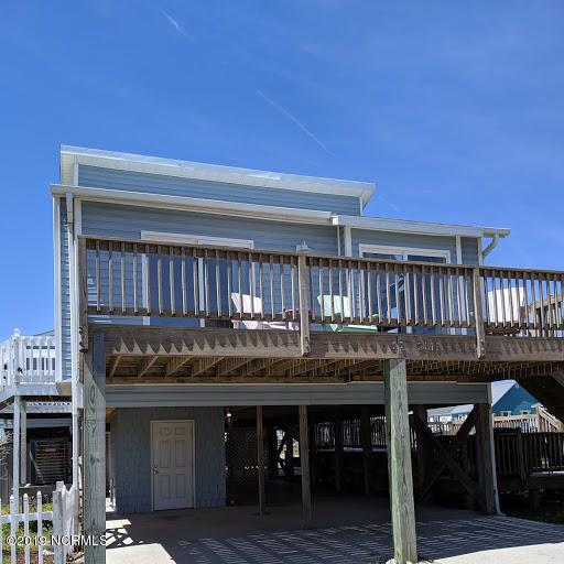 2311 New River Inlet Road, North Topsail Beach, NC 28460 (MLS #100175926) :: RE/MAX Elite Realty Group