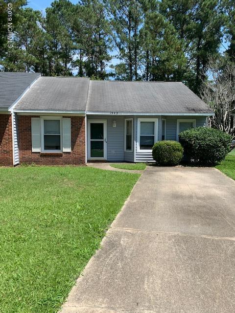1942 Heather Loop, Midway Park, NC 28544 (MLS #100176179) :: David Cummings Real Estate Team