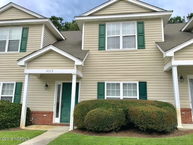 4315 Reed Court, Wilmington, NC 28405 (MLS #100176426) :: Donna & Team New Bern