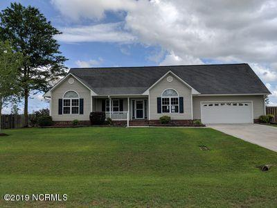 147 Weste Avenue, Jacksonville, NC 28540 (MLS #100176445) :: Coldwell Banker Sea Coast Advantage