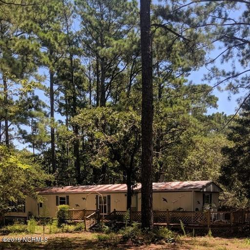 401 Anderson Drive, Hampstead, NC 28443 (MLS #100176594) :: Century 21 Sweyer & Associates