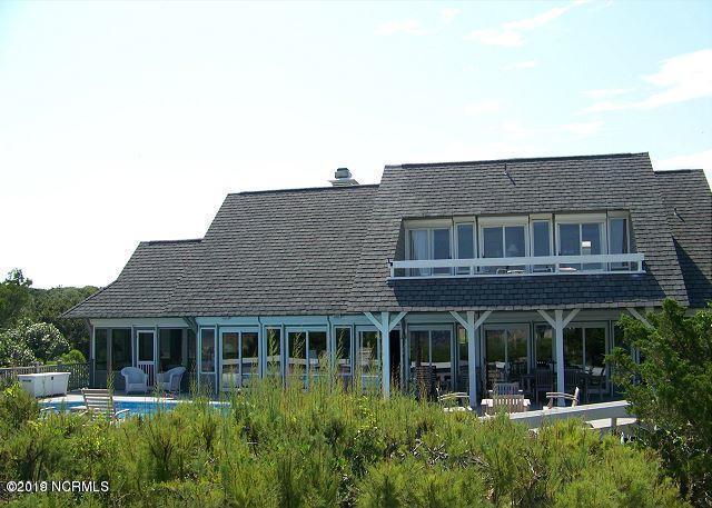 39 Cape Fear Trail, Bald Head Island, NC 28461 (MLS #100176681) :: Donna & Team New Bern