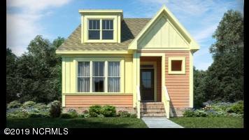 416 Great Egret Way, Beaufort, NC 28516 (MLS #100176705) :: Coldwell Banker Sea Coast Advantage