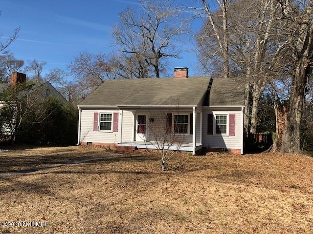 3260 Camden Circle, Wilmington, NC 28403 (MLS #100176809) :: Berkshire Hathaway HomeServices Hometown, REALTORS®