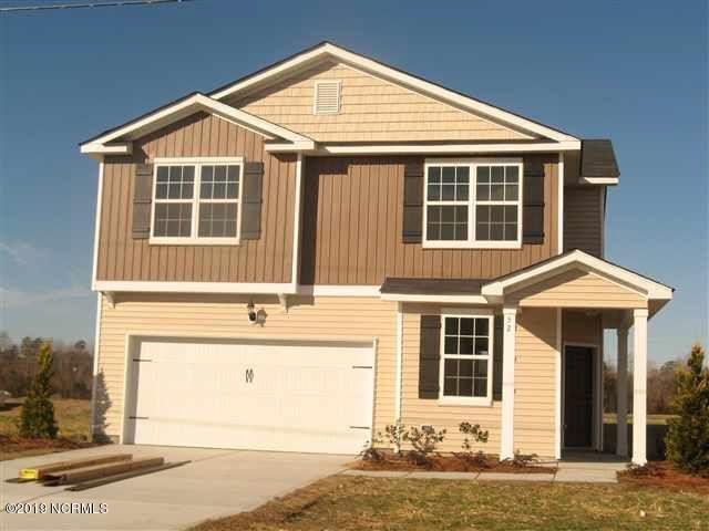 520 Shelmore Lane, Jacksonville, NC 28540 (MLS #100176811) :: Coldwell Banker Sea Coast Advantage