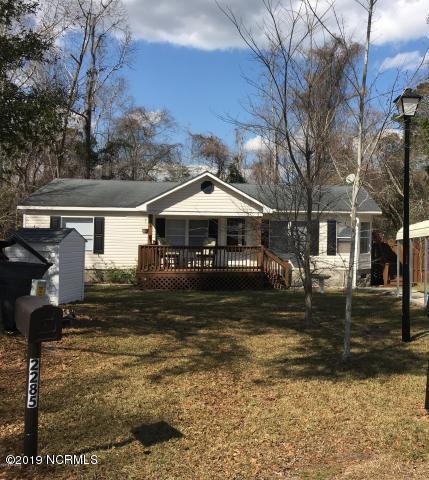 2283 Setter Circle SW, Supply, NC 28462 (MLS #100176828) :: Berkshire Hathaway HomeServices Hometown, REALTORS®