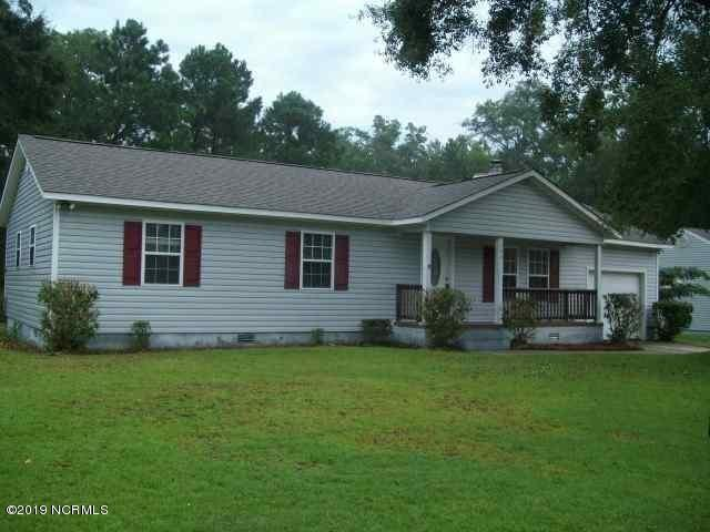 202 Spring Drive, Jacksonville, NC 28540 (MLS #100176843) :: Vance Young and Associates