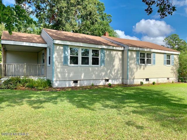 314 Woodhaven Drive, Jacksonville, NC 28540 (MLS #100176850) :: The Cheek Team