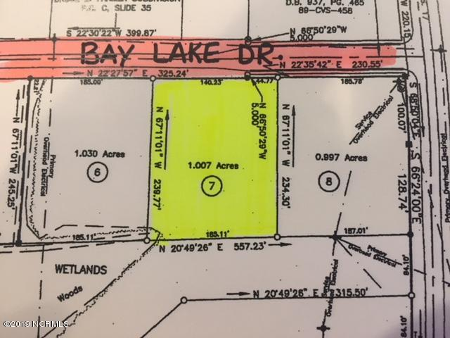 Lot 7 Bay Lake Drive - Photo 1