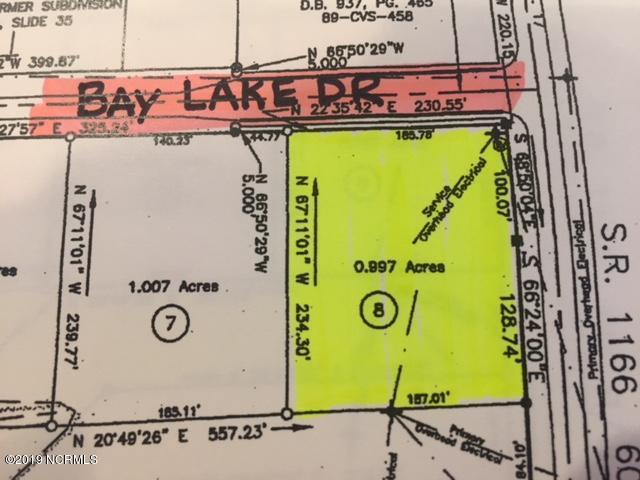 Lot 8 Bay Lake Drive - Photo 1