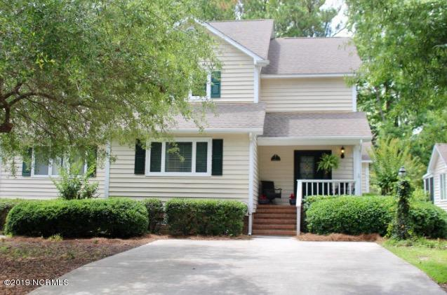 313 Wimbledon Court, Wilmington, NC 28412 (MLS #100177220) :: RE/MAX Essential