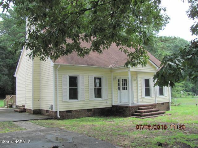 356 Trent Acres Drive, Pollocksville, NC 28573 (MLS #100177273) :: RE/MAX Essential