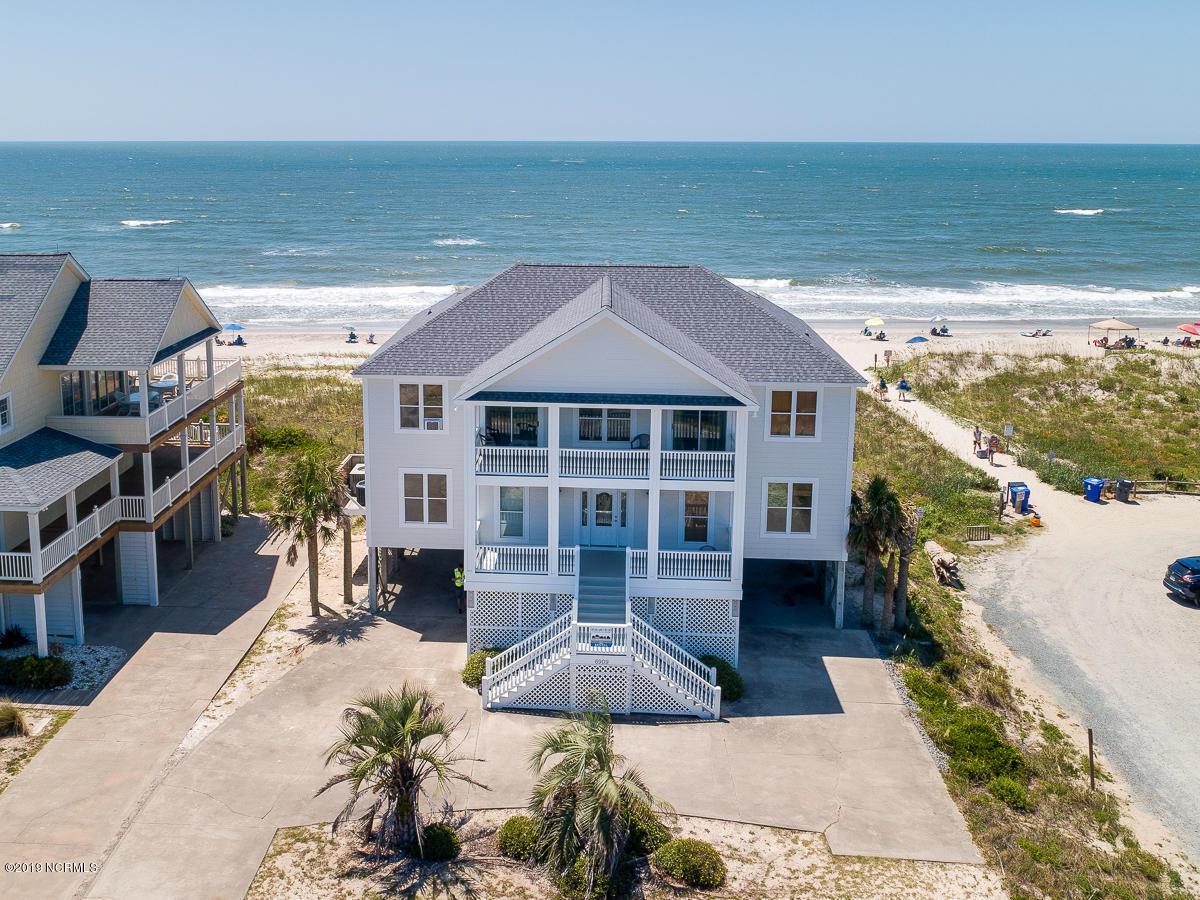 6909 Beach Drive - Photo 1