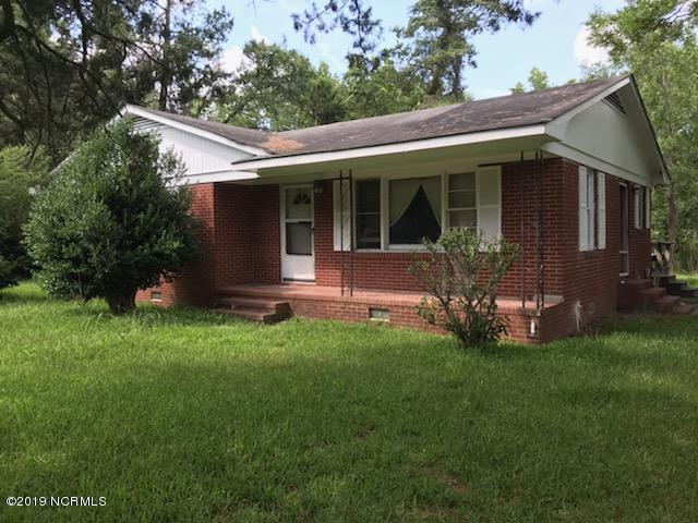 120 Simmons Loop Road, Pollocksville, NC 28573 (MLS #100177981) :: RE/MAX Essential