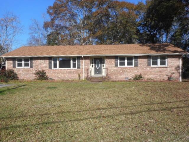 1000 Hendricks Avenue, Jacksonville, NC 28540 (MLS #100178068) :: Berkshire Hathaway HomeServices Hometown, REALTORS®