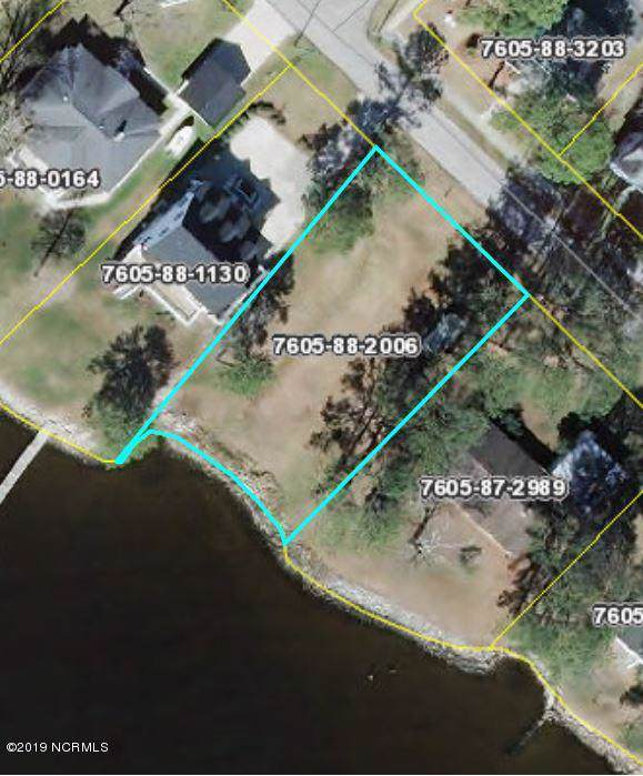 520 E Water Street, Belhaven, NC 27810 (MLS #100178270) :: Courtney Carter Homes