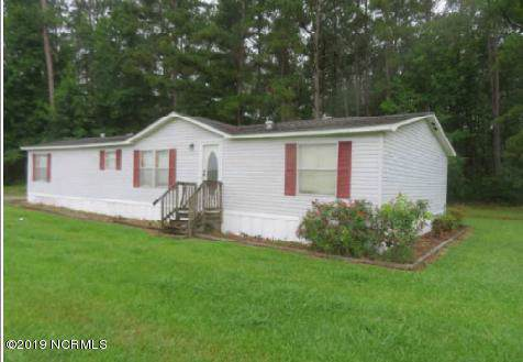 360 Ward Town Road S, Whiteville, NC 28472 (MLS #100178347) :: RE/MAX Elite Realty Group