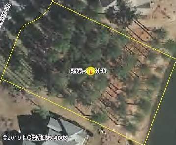 Lot 134 Santee Drive, Chocowinity, NC 27817 (MLS #100178744) :: Courtney Carter Homes