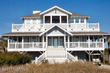329 S Bald Head, Bald Head Island, NC 28461 (MLS #100178877) :: Berkshire Hathaway HomeServices Prime Properties