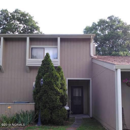 152 Quarterdeck Townes, New Bern, NC 28562 (MLS #100178895) :: Donna & Team New Bern