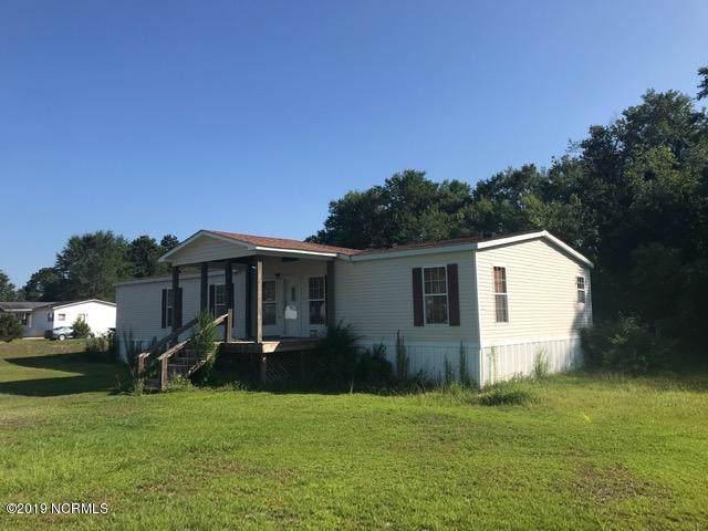 1061 Leisure Lane, Vanceboro, NC 28586 (MLS #100179428) :: Coldwell Banker Sea Coast Advantage