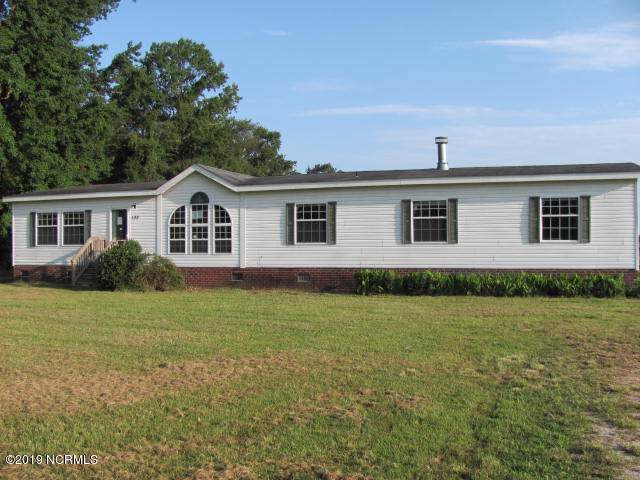 132 Abby Nery Lane, Kenansville, NC 28349 (MLS #100179488) :: The Bob Williams Team