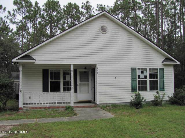 264 High Point Road, Southport, NC 28461 (MLS #100179634) :: RE/MAX Elite Realty Group
