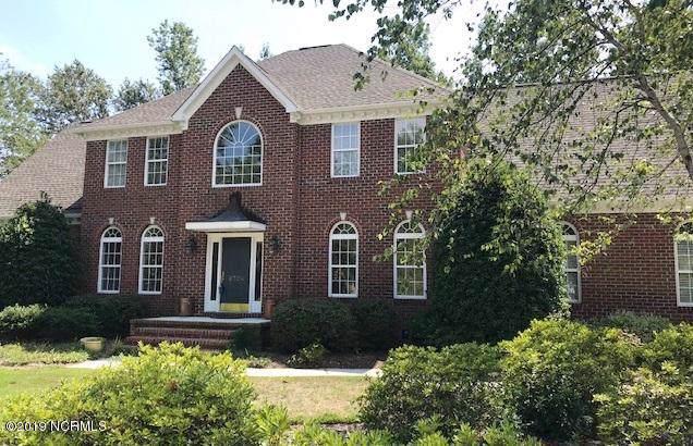 6704 Hardscrabble Court, Wilmington, NC 28409 (MLS #100179673) :: Century 21 Sweyer & Associates