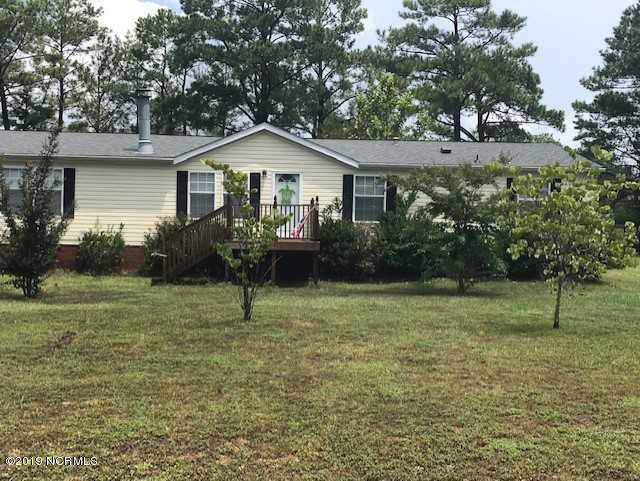 391 Topsail Plantation Drive, Hampstead, NC 28443 (MLS #100179744) :: Courtney Carter Homes