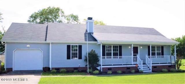125 Kanton Drive, Jacksonville, NC 28540 (MLS #100179834) :: Courtney Carter Homes
