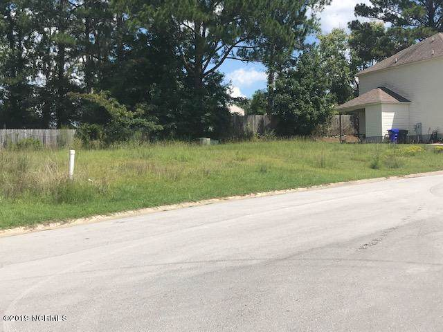 1505 Pine Brook Court, Greenville, NC 27858 (MLS #100179895) :: Courtney Carter Homes