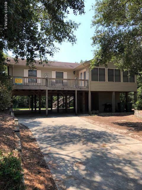 116 Indigo Drive, Emerald Isle, NC 28594 (MLS #100179990) :: Century 21 Sweyer & Associates
