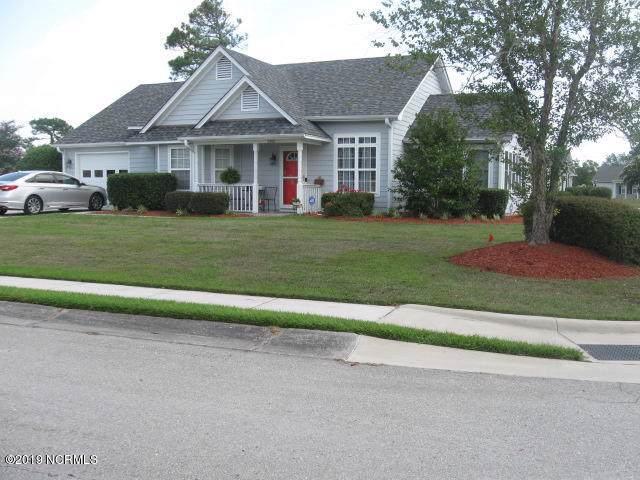 2300 Wildberry Court, Wilmington, NC 28411 (MLS #100180114) :: Century 21 Sweyer & Associates