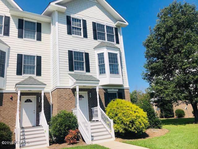 405 Freemason Street B, Oriental, NC 28571 (MLS #100180163) :: Donna & Team New Bern
