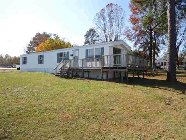 2110 Catherine Lake Road, Richlands, NC 28574 (MLS #100180194) :: Berkshire Hathaway HomeServices Hometown, REALTORS®