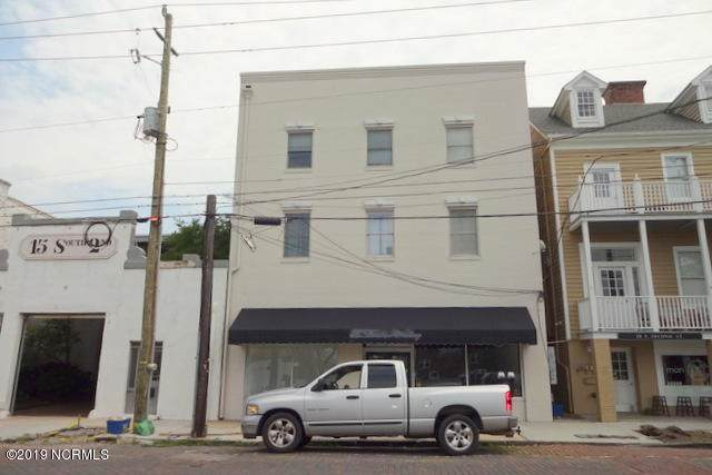 17 S 2nd Street D, Wilmington, NC 28401 (MLS #100180233) :: RE/MAX Elite Realty Group