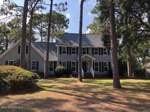 3204 Amber Drive, Wilmington, NC 28409 (MLS #100180390) :: Century 21 Sweyer & Associates