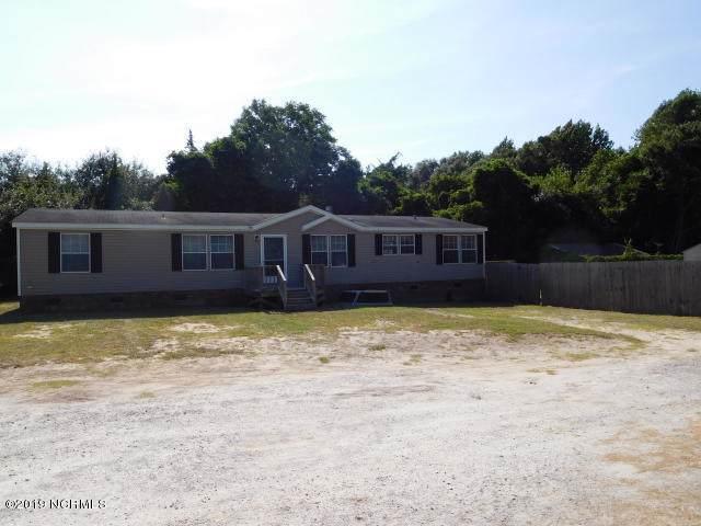 173 Peninsula Manor Road, Hubert, NC 28539 (MLS #100180481) :: The Bob Williams Team