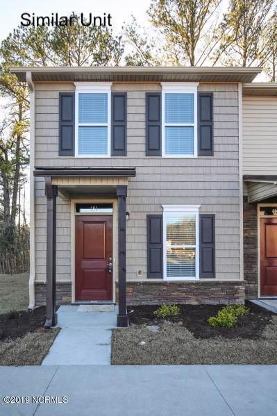 425 Sullivan Loop Road, Midway Park, NC 28544 (MLS #100180498) :: Century 21 Sweyer & Associates
