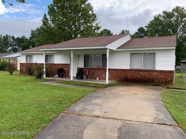 300 Dale Drive, Jacksonville, NC 28540 (MLS #100180557) :: Berkshire Hathaway HomeServices Hometown, REALTORS®