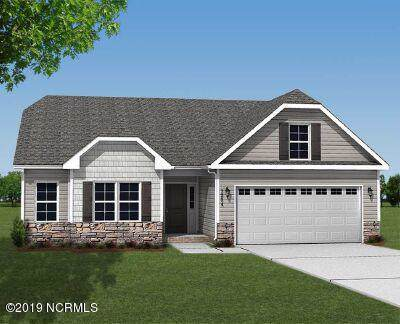 5705 Ivan Road, Greenville, NC 27858 (MLS #100180578) :: Vance Young and Associates