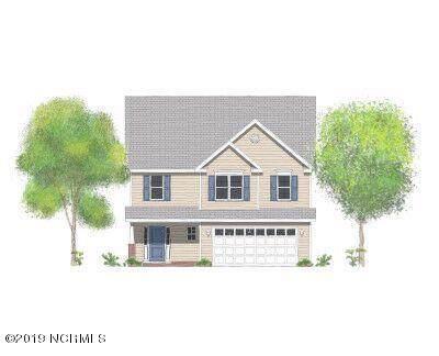 6004 Mack Vernan Drive, Greenville, NC 27858 (MLS #100180594) :: Courtney Carter Homes