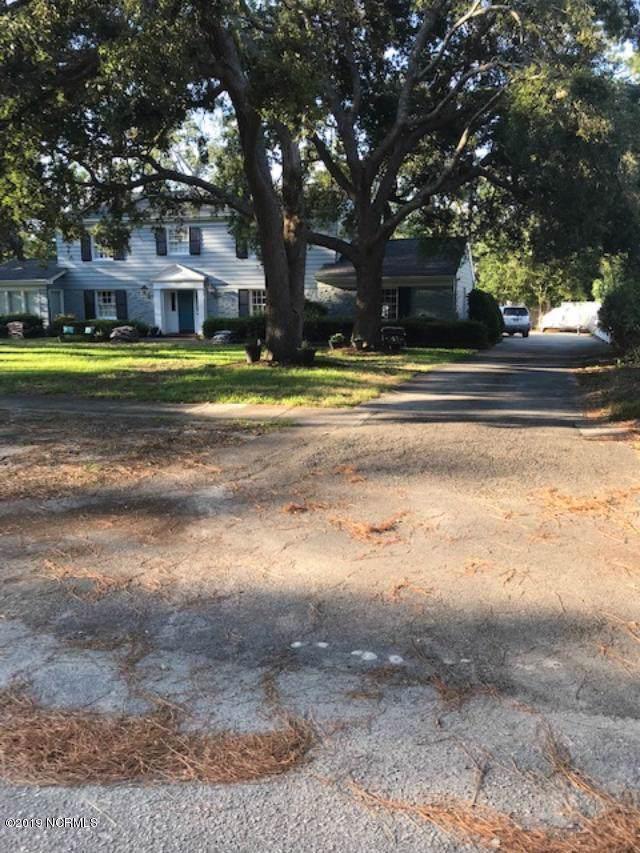 2229 Acacia Drive, Wilmington, NC 28403 (MLS #100180742) :: Destination Realty Corp.
