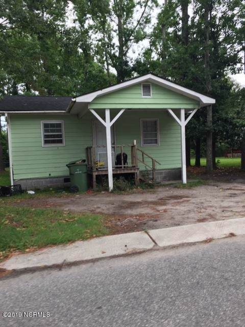 404 Mosley Street, Wilmington, NC 28405 (MLS #100180768) :: Destination Realty Corp.