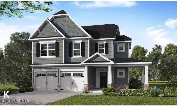 6209 Sweet Gum Drive, Wilmington, NC 28409 (MLS #100180856) :: Century 21 Sweyer & Associates